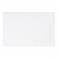 """Placemats Paper 9 x 14"""" 23 x 36cm"""