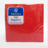 Swansoft-Napkins-Red-40cm-Feels-Like-Linen