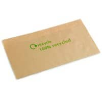 Swantex Recycled Novafold Napkins 32 x 30cm 1ply