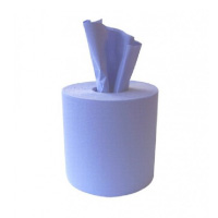 Centrefeed-Rolls-2ply-Blue