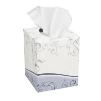 Cube-Facial-Tissues-100-Sheets
