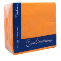 Napkins-Orange-33cm-2ply