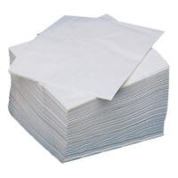 Serviette-White-33cm-1ply