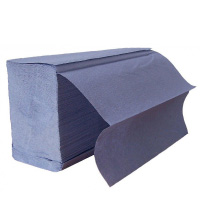 Z-Fold-Hand-Towels-1ply-Blue