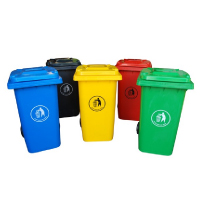 Bins, Cigarette Bins & Waste Collection