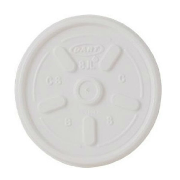 Polystyrene Cup Lids 10oz