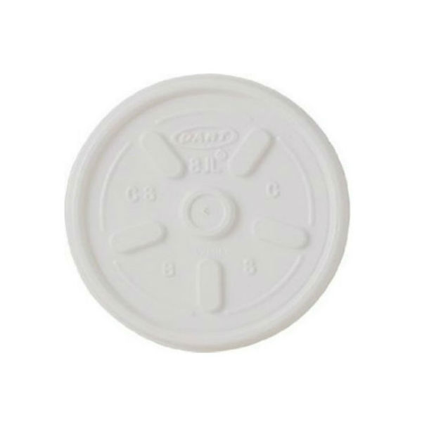 Polystyrene Cup Lids 7oz