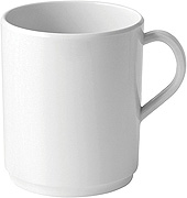 Melamine Mug 10oz (28cl) Case of 6