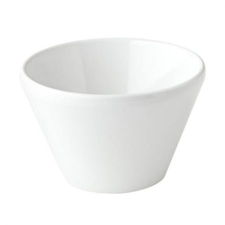 Melamine Small Round Dip Bowl 4'' (10cm) 5.25oz (15cl) Case of 12