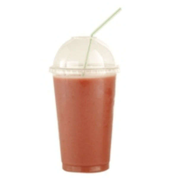 Smoothie Juice Cup Clear 14oz