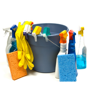 Bar Cleaning Materials