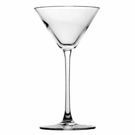 Bar & Table Martini Glass 5.25oz (150ml) Case of 6