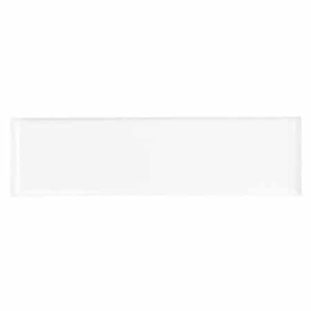 Churchill Alchemy Buffet Rectangular Buffet Tray 46 x 10cm Case of 4
