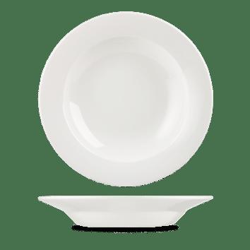 Churchill Classic Small Pasta Plate 11 28cm - 12