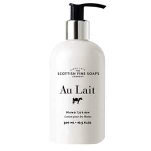 Au Lait Hand Lotion 6 x 300ml