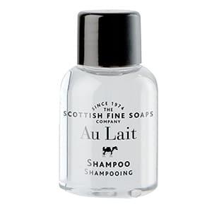 Au Lait Shampoo 100 x 30ml