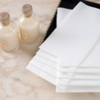 Swansoft Deluxe Hand Towels