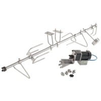 Hog Master Spit Roast Kit