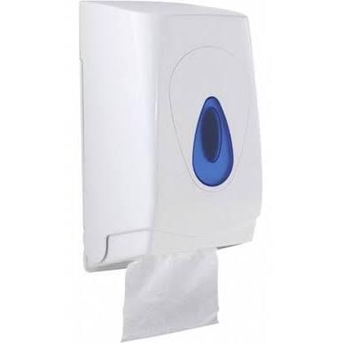 Modular Bulk Pack Toilet Tissue Dispenser