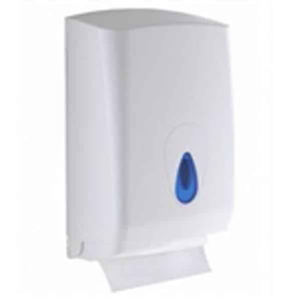 Modular Hand Towel Dispenser