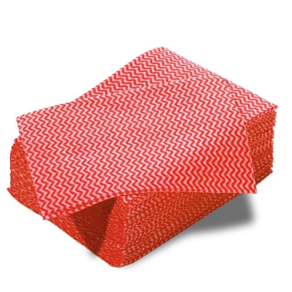 Ocean Wipes Large Red