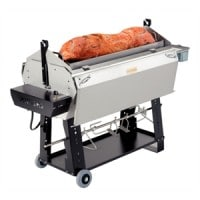 Professional Hog Roast Machine