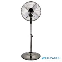 Bionaire 2 in 1 Stand & Desk Fan