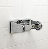 Lockable Toilet Roll Holder