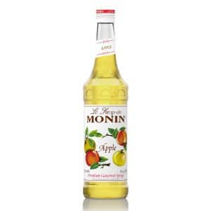 Monin Apple Syrup 700ml