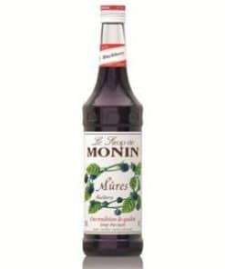 Monin Blackberry Syrup 700ml