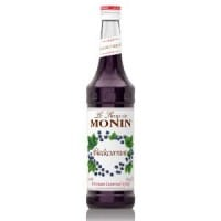 Monin Blackcurrant Syrup 700ml