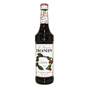 Monin Cherry Syrup 700ml