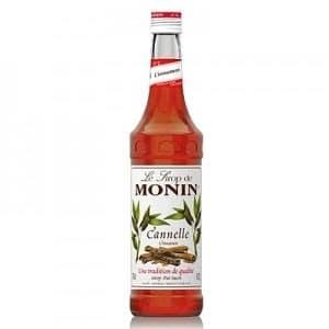 Monin Cinnamon Syrup 700ml