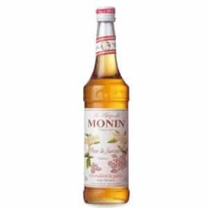 Monin Elder Flower Syrup 700ml