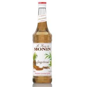 Monin Gingerbread Syrup 700ml