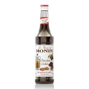 Monin Chocolate Cookie Syrup 700ml