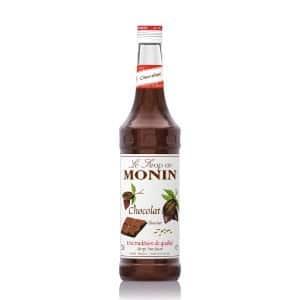 Monin Chocolate Syrup 700ml