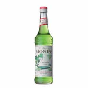 Monin Cucumber Syrup 700ml