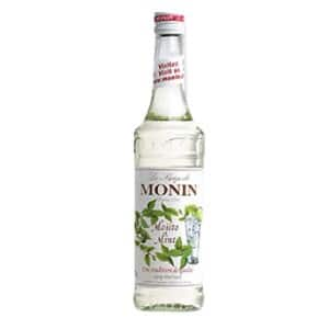 Monin Mojito Mint Syrup 700ml