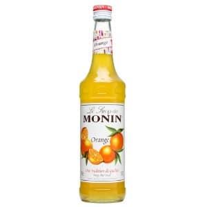 Monin Orange Syrup 700ml