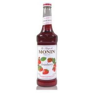 Monin Strawberry Syrup 1lt