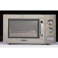 Panasonic NE-1027 Microwave Oven