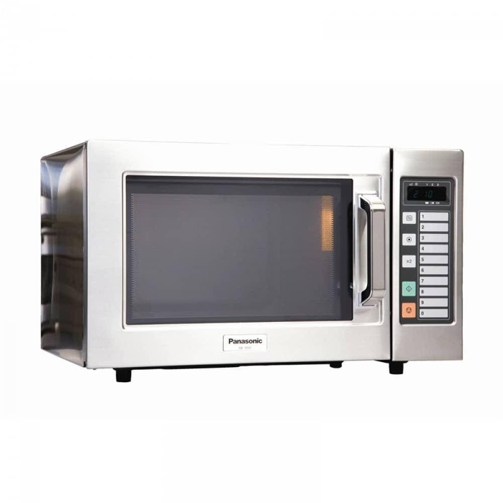 Panasonic NE-1037 Microwave Oven