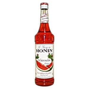 Monin Watermelon Syrup 700ml