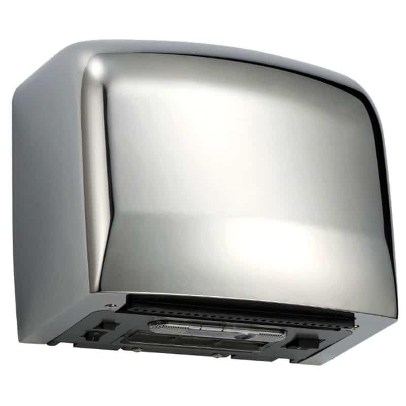 Gladiator Hand Dryer Chrome