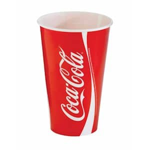 Coke Cold Cups 12oz Pack 2000