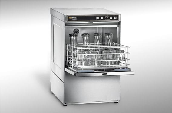 Ecomax G402 Compact Glasswasher