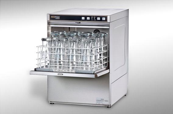 Ecomax G502 Glasswasher