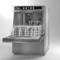 Ecomax Plus G403S Compact Glasswasher