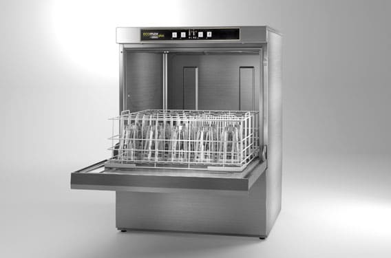 Ecomax Plus G503 Glasswasher